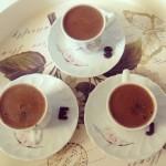 kawa parzona czy z ekspresu