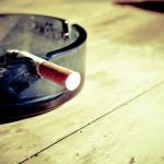 Fajczenie papierosów jest pewnym z z większym natężeniem okropnych nałogów